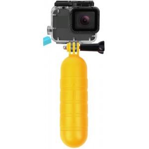 Поплавок - Ручка с тиснением GoPro, Sjcam, Xiaomi yi