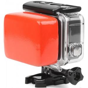 Поплавок - Губка для экшн-камеры GoPro, Sjcam, Xiaomi yi
