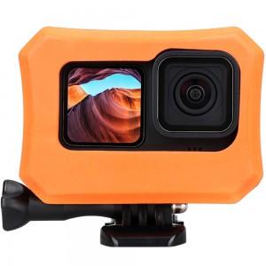 Поплавок - Рамка для экшн-камеры GoPro HERO9 Black