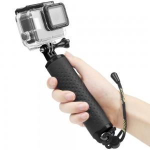 Поплавок - Ручка Shoot (Черный) GoPro, Sjcam, Xiaomi yi
