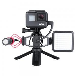 Крепление GoPro Vlog Mount
