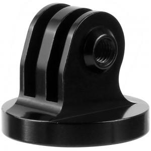 Крепление на штатив Алюминиевый (Чёрный) GoPro, Sjcam, Xiaomi yi
