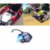 Удлинитель изогнутый 20см Алюминиевый (Черный) GoPro, Sjcam, Xiaomi yi