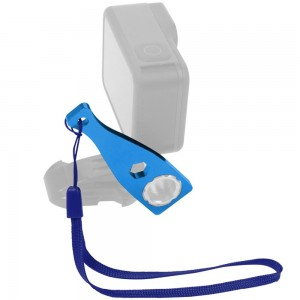 Ключ Алюминиевый для Винта v.2 (Синий) GoPro, Sjcam, Xiaomi yi