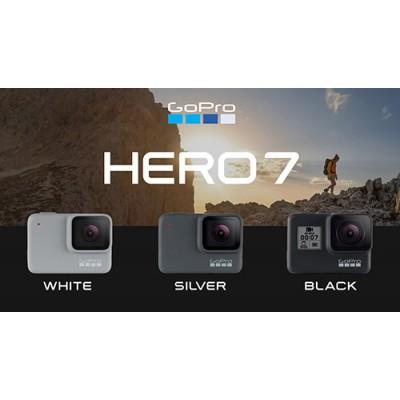 GoPro представила HERO7
