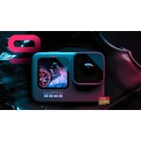 GoPro представила экшн-камеру Hero 9 Black: два цветных экрана, 20-Мп датчик, видео 5K и увеличенная батарея